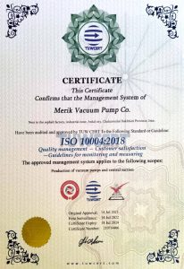 ISO 10005:2018